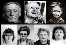 Serial Killers / Serial killers fascinate and horrify at the same time.  They are a unique kind of individual who appear to get hooked on murder and it can take many years before the law catches up with them.  Here you will find a collection of cases and criminals that come under the 'serial killer' label.