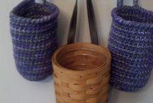 Tisket, a tasket, we all love those baskets