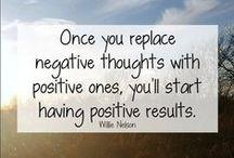 Quotes / Inspiring quotes!