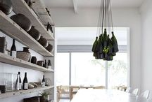JIL&LAU appartment Amsterdam / Ideetjes nieuwe inrichting