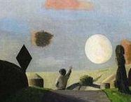 David Inshaw (British Art)