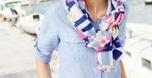 estilo fixe | lenços e écharpes