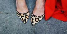 estilo fixe | sapatos leopardo