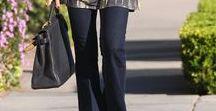 estilo fixe | flare jeans
