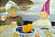 Winifred Nicholson (British Art)