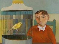 Simon Quadrat (British Art)