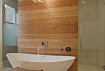 Shower & bath room