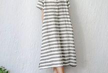my linen -vintage- closet
