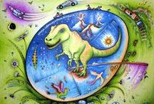 :: Fun for kids :: Illustrations