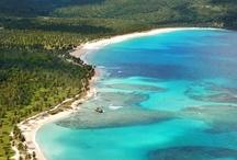 Пляжи Доминиканы / Dominican Beaches