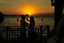 Закат в Доминикане / Sunset in Dominican Republic