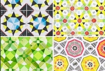 Design and Pattern / by Julie Metivier