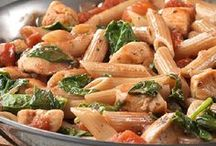 One-Pot Recipes / One-pot and skillet recipes are easy to make and  even easier to clean up. No wonder these easy  recipes are a family favorite when it's time for dinner