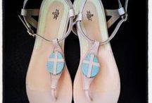 Summer Love Sandals