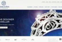 Web Design Profile / Some of the websites we have designed