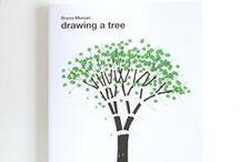 helpful drawing stuff / by Veronica Lassenius