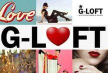 G-LOFT SHOP & MORE  / G-LOFT SHOP & MORE!!!!