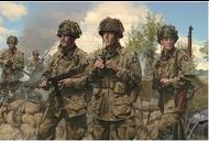 101st Airborne/Easy Company