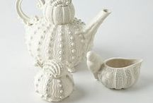Ceramics and other things