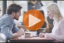 Just Singles on TV / #justsingles #tv #advert #onlinedating #dating
