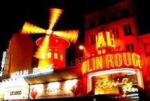 Moulin Rouge / Moulin rouge thema