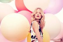 Styling / Styled Shoots and Stylling Inspiration