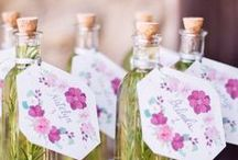 Favors for you Wedding / Unique and Creative Wedding Favors