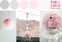 Color Palettes for Weddings