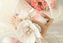 Flowergirl an Ring bearer / Wedding style for your little ones