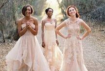 Bridal Style / Bridal fashion