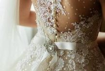 Weddings: Amazing Dresses / Amazing wedding dress suggestions and ideas for clients.