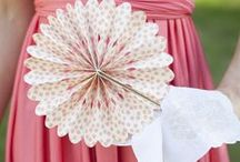 papergoods / Fun paper details for your wedding