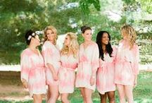 Bridal Party Gifts / Gifts for your wonderful bridal party