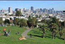 Date Ideas in San Francisco