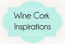 Wine Cork Inspirations