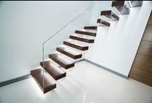 Floating Staircases / Floating Staircases new and fresh ideas for Floating Staircases created and manufactured by Railing London