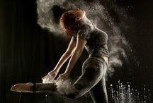 Dança, a música oculta da alma
