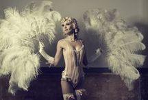 Party - Burlesque/Cabaret