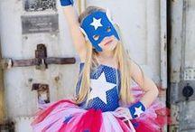 Party - Superhero