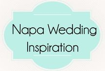 Napa Wedding Inspiration