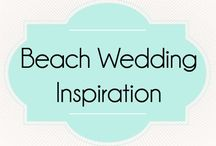 Beach Wedding / Beach wedding ideas