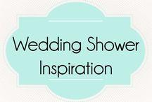 Wedding Shower Inspiration