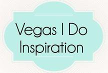 Vegas I Do Inspiration