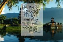 Bali - where to go