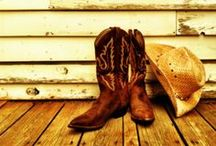 WHO'S GONNA FILL THEIR SHOES??????? /  Country music is close to all of our hearts and those of you who are gone will never be forgotten.  Your music shall live in our hearts forever and ever AMEN!! / by Lori Key