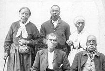 Black American Life: Enslavement to Freedom / by Kathleen Anderson
