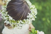 Adornments Flower Crown.