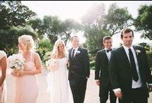 Adornments Real Weddings.