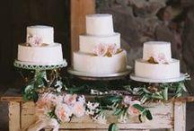 Adornments Dessert Table.