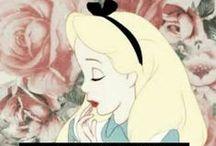 Wonderland / alice